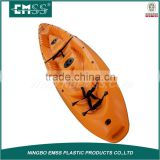 2016 China two person rubber dinghy and fishing kayaks with prices