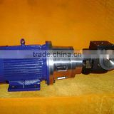taizhou hanlei pump 0.5HP SCM22 electric magnetic coupled centrifugal pumps