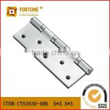 5 inches Stainless steel 270 degree Door Hinge
