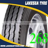 ROADLUX 385/55R22.5 R168 ALL STEEL TRUCK AND BUS RADIAL TYRES