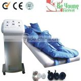 Air pressure and infrared thermal slimming system beauty equipment slimming blanket BS-29