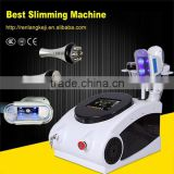 Why not hesitate!~!come here~~Cryo machine+cavitation+RF 3 I N 1 IN Guangzhou Renlang Beauty Factory