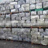 Factory hot sale aluminium scrap 6063 extrusions
