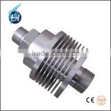 High quality good price propeller driving drive shaft custom made cnc machining gear shaft coupling part