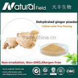ISO&HACCP Certification manufacturer Natural fruit and vegetable spiced ginger powder
