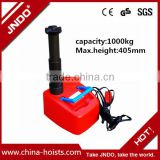 12V electric hydraulic car jack 1000kg