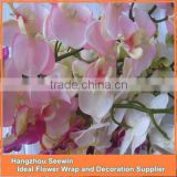 artificial flowers orchids for decoration