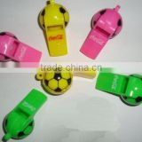 football shape whistle