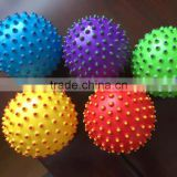Promotional Glow in the Dark Knobby Balls