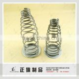 Large metal coil spring Toy accessories