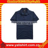 Custom made cheap plain dry fit polyester blank short sleeve latest shirt designs for boys