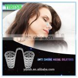 Anti-Snoring Nose Vents-Natural and Instant Snore Relief, Stop Snoring Solution - Natural, Fast and Simple#XY-80