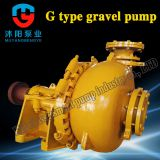 High-quality wear-resisting gravel pump goro alloy wear-resistant Marine dredging pump