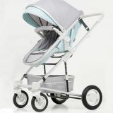 Luxury Travel Stroller New Ocarro Pushchair China Factory