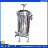 Paper factory waste water used SS water filter housing
