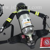 2019 Best Selling Carbon Fiber Composite Gas Cylinder for firefighter ,SCUBA ,Diving