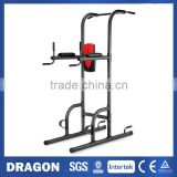 Power Tower with Dip Station and Pull Up Bar PT2016 CHIN UP STATION - KNEE DIP - PULL UP - PUSH UP                                                                         Quality Choice
