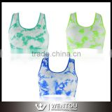 New Style Seamless Women's Athletic Bra Top                                                                         Quality Choice