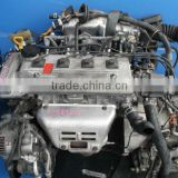 RECYCLED AUTOMOBILE PARTS 5A-FE ENGINE FOR TOYOTA CARINA, COROLLA
