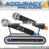 Hot Selling UHF Professional Wireless Microphone System UHF-113