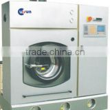 Body-shaped shirt Dry Cleaning Machine