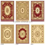 made in china nanyang factory price hand tufted wilton antique chinese silk rugs