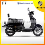 ZNEN MOTOR--Patent, 12inch ,25km/h EEC EPA DOT Scooter