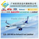 best quick from Shenzhen,Guangzhou,Shanghai, air freight cargos forwarder service toSEL,PUS,SOUTH KOREA
