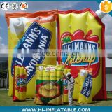inflatable replica,inflatable replicas bag for advertising,advertising model for promotion