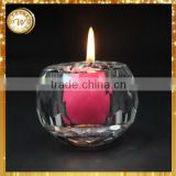 Factory Crazy Selling modern candle holder crystal chandelier