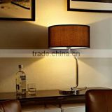 antique style table lamp, hotel project table lamp,Italy style modern study table lamp