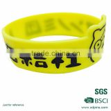 ladies fancy wrist Professional Cheap Custom Silicone Wristband,Cheap Custom Silicone bracelet,Bulk Cheap Silicone Wristband