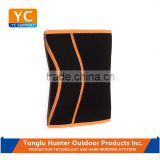 Sports neoprene elbow support