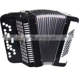 Accordion TD3002