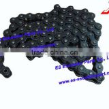 12A-1,HITACHI Escalator step,HITACHI escalator Parts , Escalator handrail chain for HITACHI
