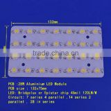 Good Quality Rectangle 28W Led PCB Board Wholesalers