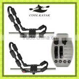 kayak canoe accessories aluminium roof rack