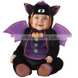 Baby Halloween Fancy Dress Costume New Outfit Animal Boy Girl Babygrow Book Week BB046