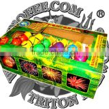 Full Blast Double Artillery Shells/consumer fireworks/wholesale firworks/factory direct price