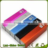 2600mAh Power Bank, Mobile Power Bank 2600mAh, Portable Power Bank 2600mAh                                                                         Quality Choice