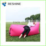 2016 HIgh quality inflatable lamzac hangout sleeping air bag