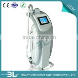 RF Excellent performance CE approved multifunction beauty equipment with four standard handpiece