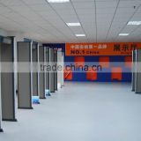 China Wholesale Security Door Frame Metal Detector&archway metal detector& metal detector security gate