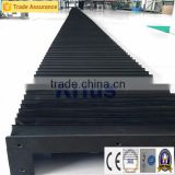 cnc Machine Tool Accordion Bellow Cover/ Guards/Bellow                                                                         Quality Choice