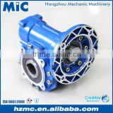 Chinese ISO9001 Certificate Bonfiglioli Like VF Series Worm Wheel Drive Germany Design Speed Reductor Gearbox