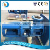 titanium alloy vertical single casing API 610 centrifugal pump used for chemical plant or sea water