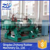Rubber Machinery And Equipment Rubber Open Mixing Mill