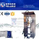 Semi Auto Sachet Bag Filling Machine/Sachet Packing Machine