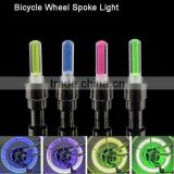 Cheapest Bike Decoration Hot Sale Colorful Led Bicycle Spoke Wheel Light