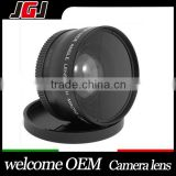 Hotsale 58mm 0.45x Lens Camera Wide Angle Lens For Canon 30D 1000D For Nikon D5300 For Sony